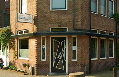 Coffeeshop De Professor Hilversum